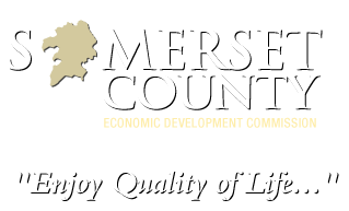 Somserset County Economic Development Commission - Enjoy Quality of Life...